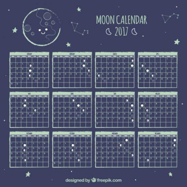 calendario-lunar-2017-fechas