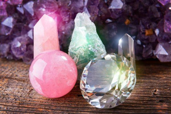 Que son colores piedras preciosas