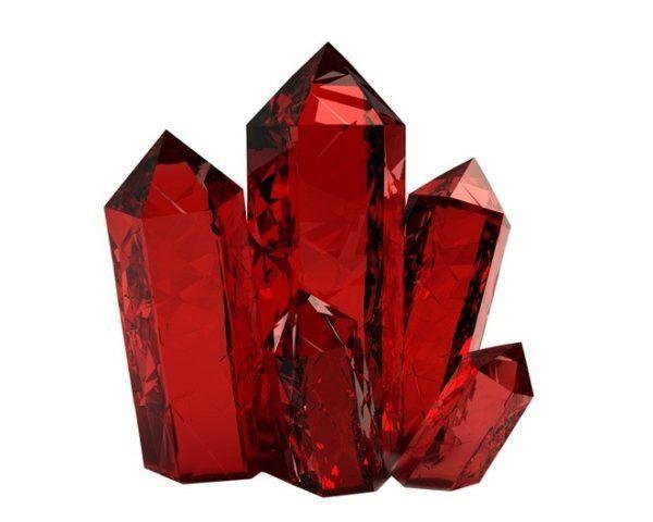 Significado piedras preciosas