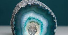 Geodas: Qué son, cómo se forman, propiedades y características de las geodas
