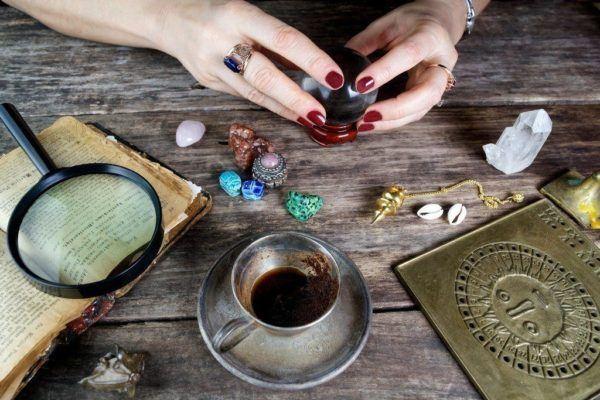Los amuletos de proteccion