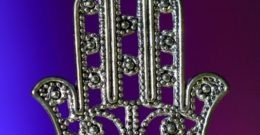 Significado e historia de la mano de Fátima o jamsa
