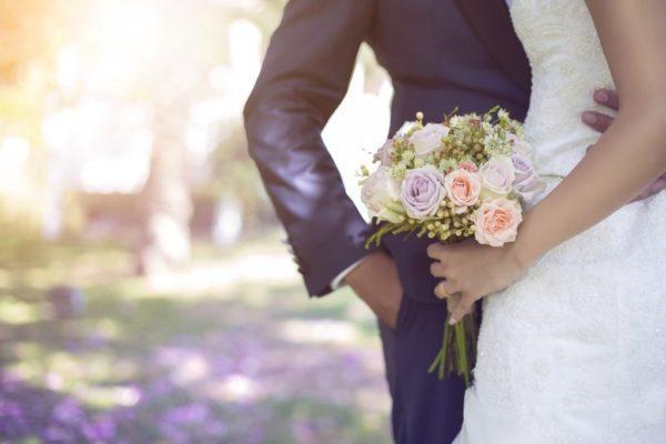 Que es sonar con el matrimonio