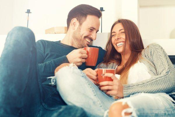 Que significa sonar con un matrimonio feliz