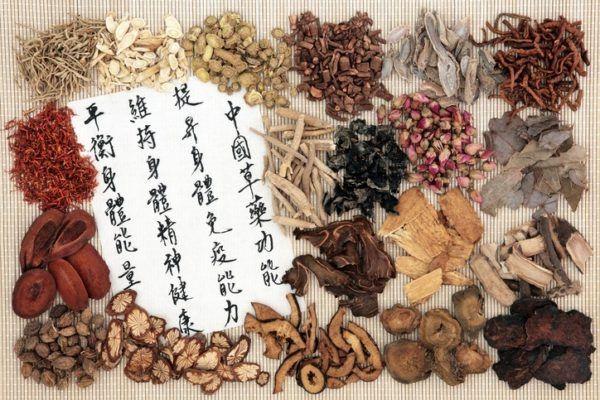 Relacion madre perla medicina china