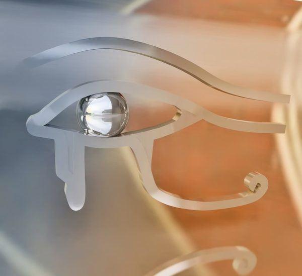 Significado del ojo de horus mistico