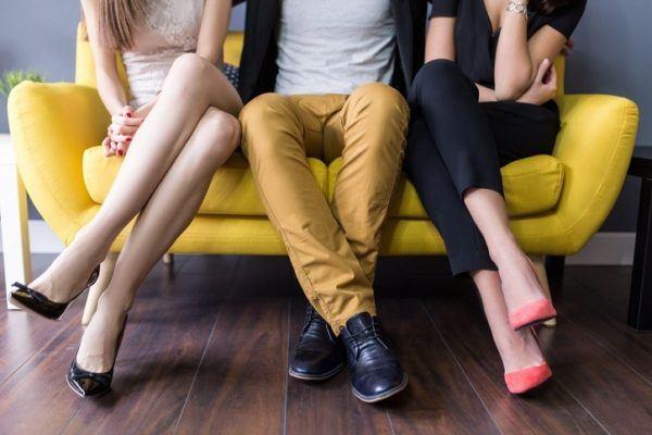 Soñar con la infidelidad en el matrimonio