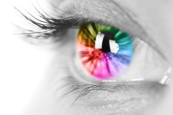 Críticas a la iridología