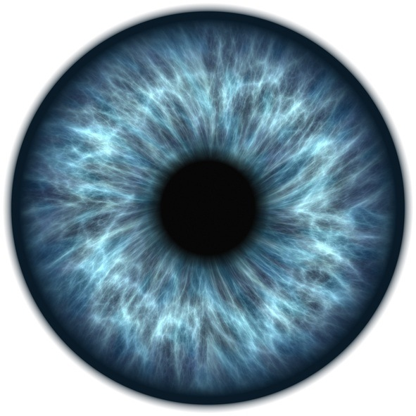 Qué demuestra la iridología