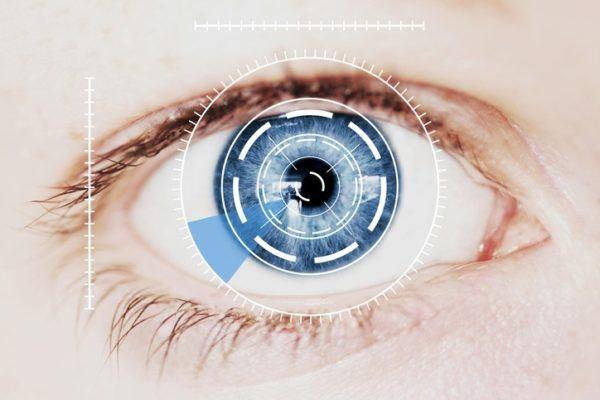 Qué no demuestra la iridología