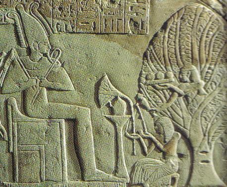 Significado De Los Símbolos Esotéricos Egipcios