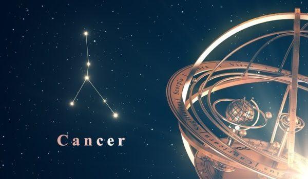 Horoscopo cancer