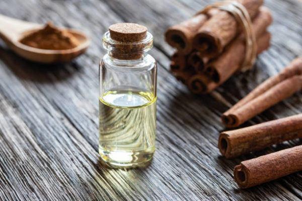 Rituales con aceite de canela