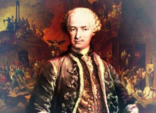 Conde de Saint-Germain