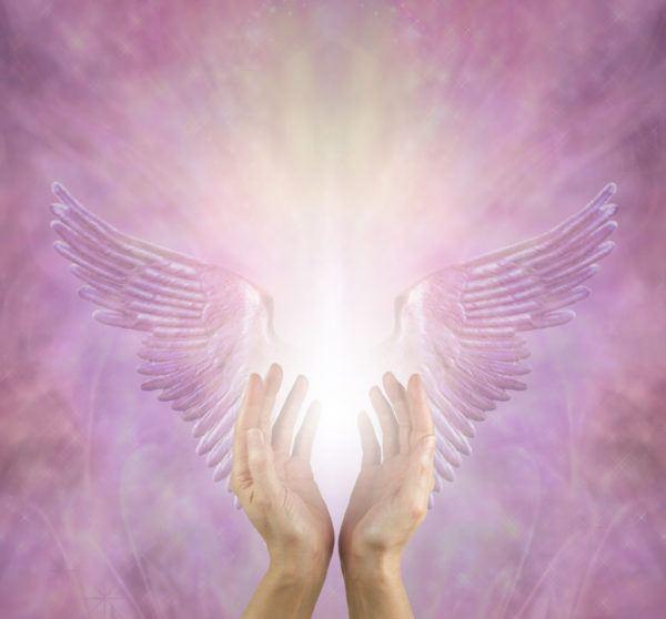 Interpretación de soñar con ángeles