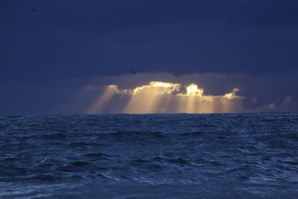 La interpretación de soñar con tormentas