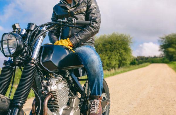 Cómo interpretar soñar con una moto