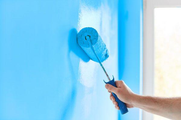 Cuál es el significado de soñar con el color azul