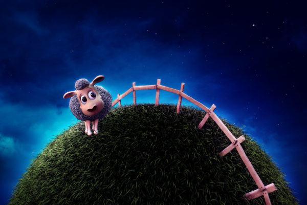 Cuál es el significado de soñar con ovejas