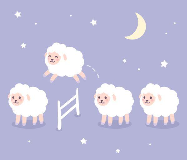Cuál es el simbolismo de soñar con ovejas