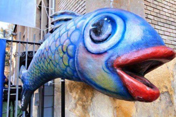 Por que se celebra el entierro de la sardina