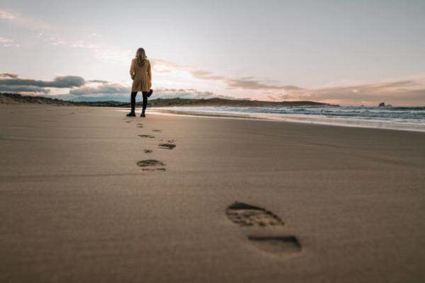 Soñar con una playa significado