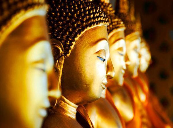 Que es budismo zen filosofia y practicas