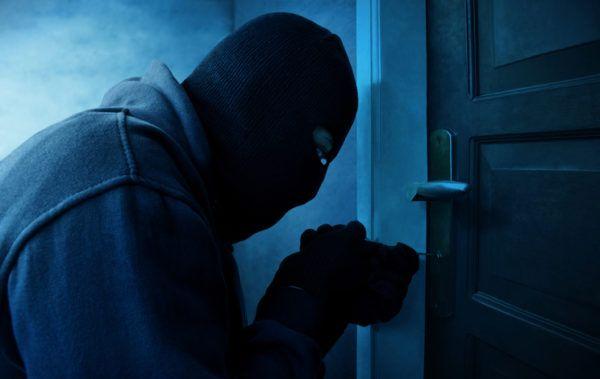 Que significa sonar con un ladron