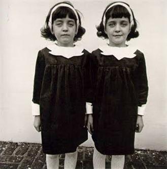 Las gemelas una historia de Terror