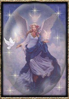 Tipos de razas Angel11