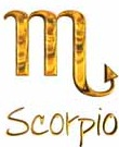 horoscopo escorpio 2011