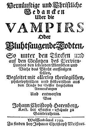 portada de un libro de 1733