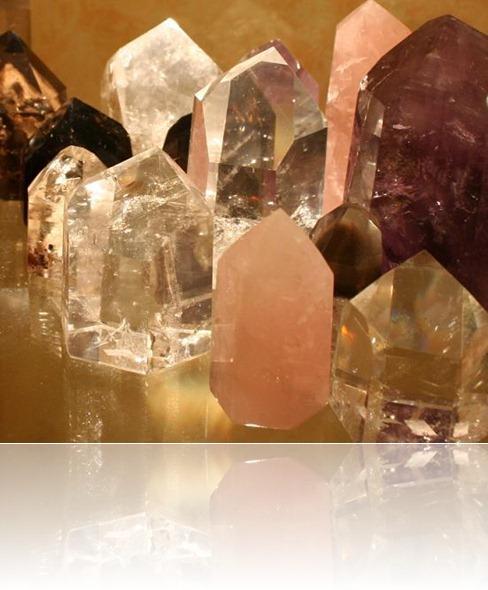 propiedades cristales