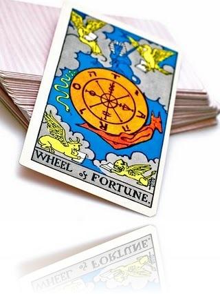 pulsa sobre la imagen para tu tirada gratis del tarot del dinero